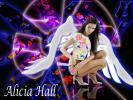 Alicia halls