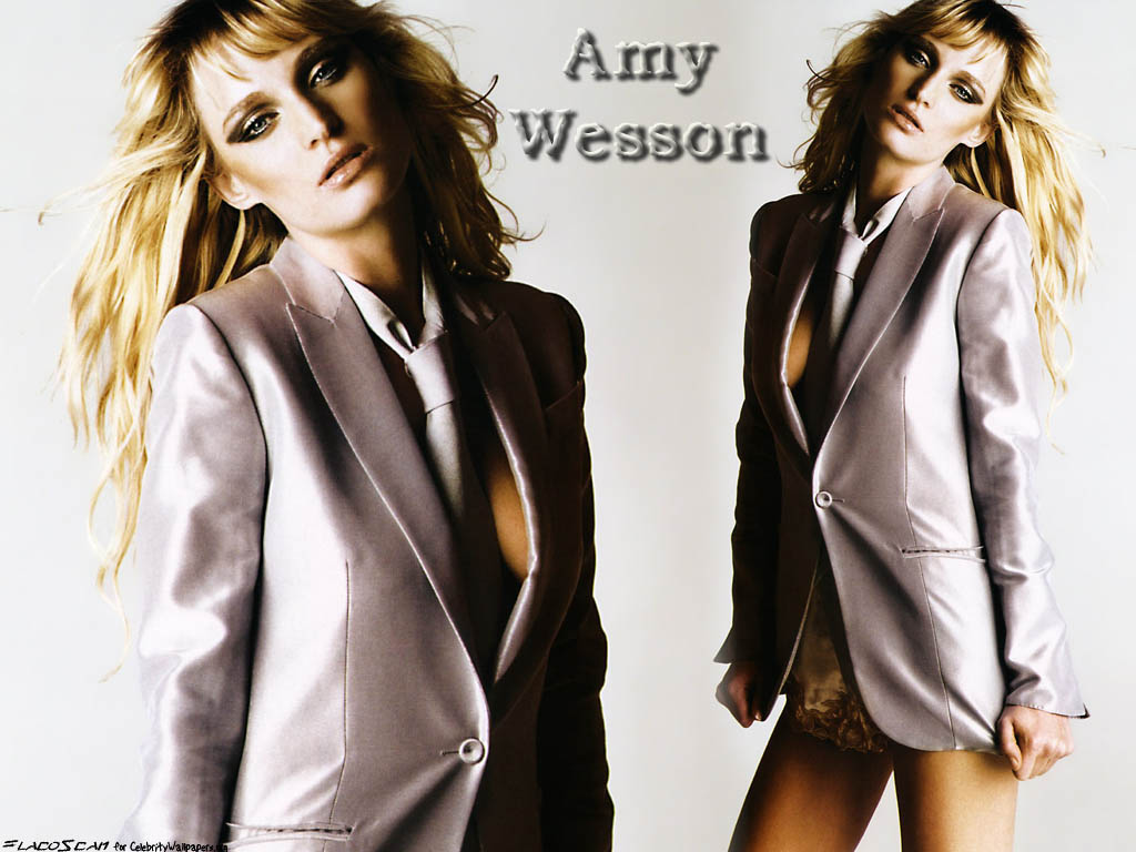 Amy wesson