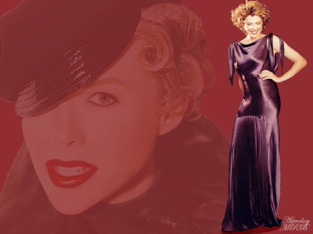 annette bening wallpapers. photos, images, annette bening pictures ...