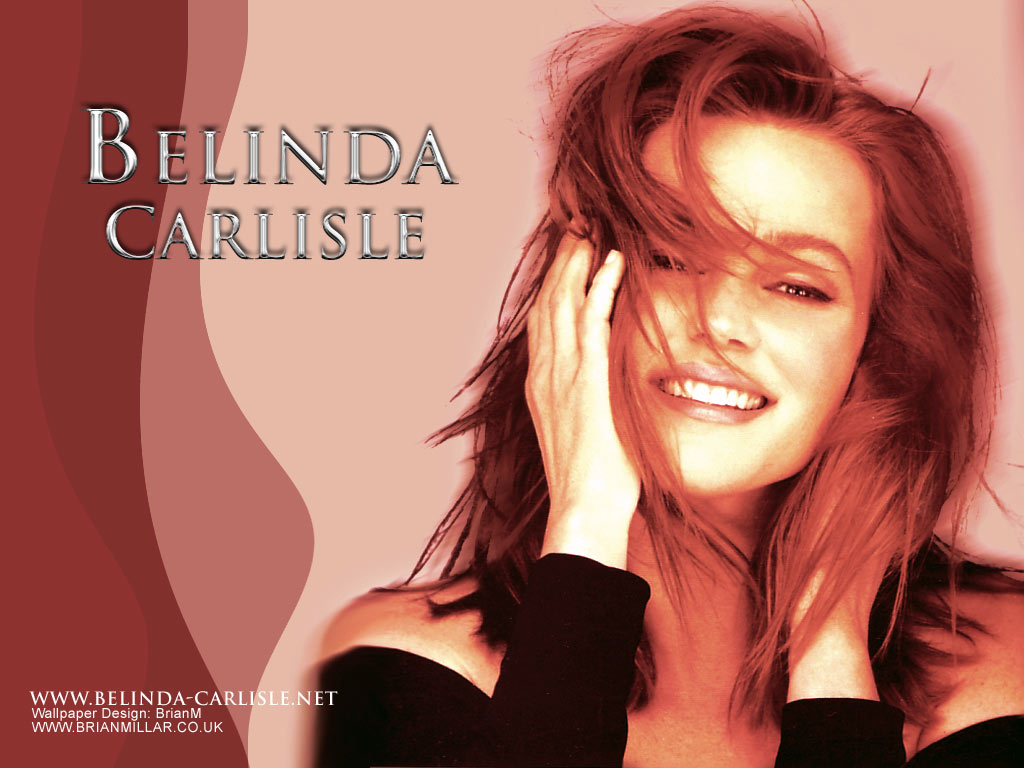 Belinda Carlisle Net Worth