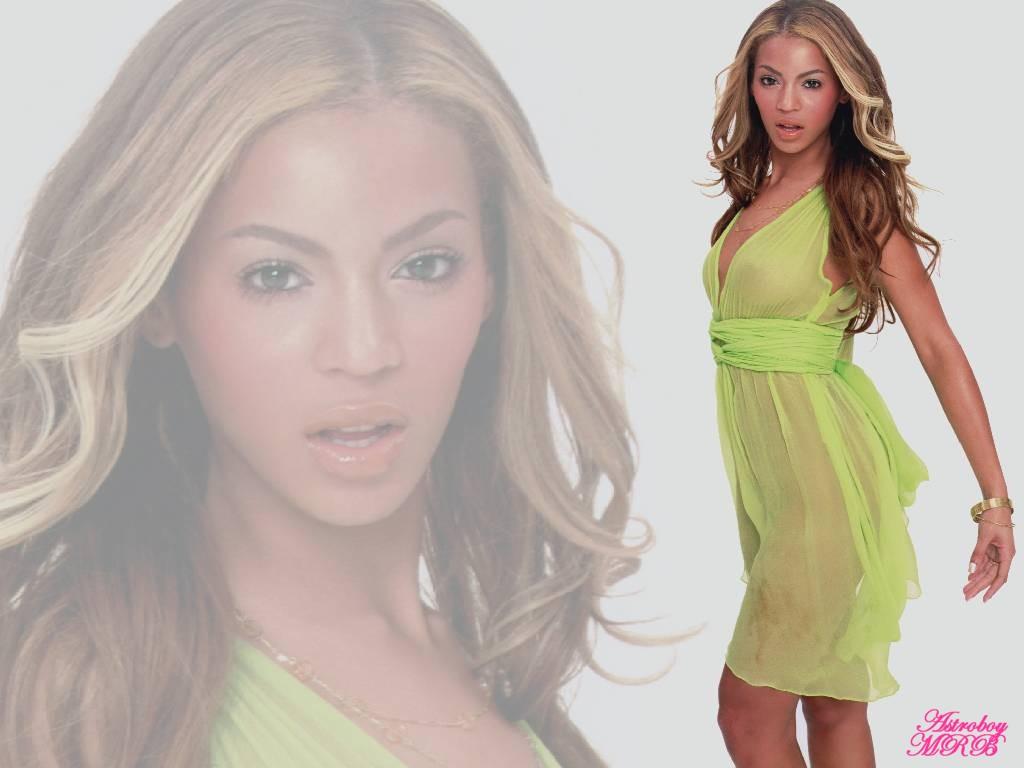Beyoncé Knowles - Picture Actress
