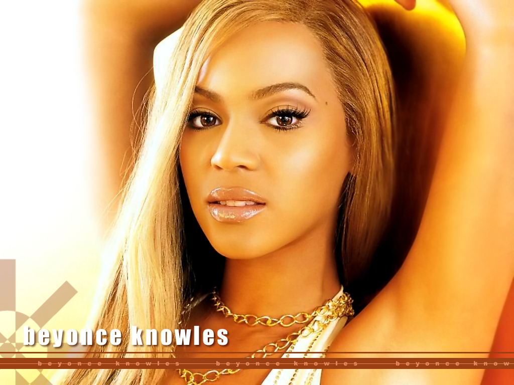 Beyoncé Knowles - Photo Set