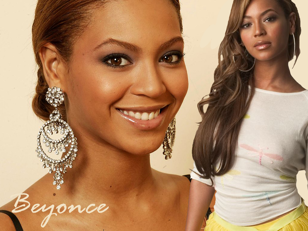 Beyonce Knowles - Images Colection