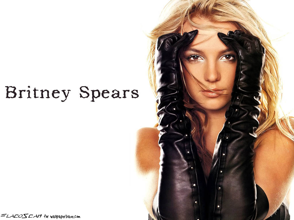 Britney Spears - Wallpaper