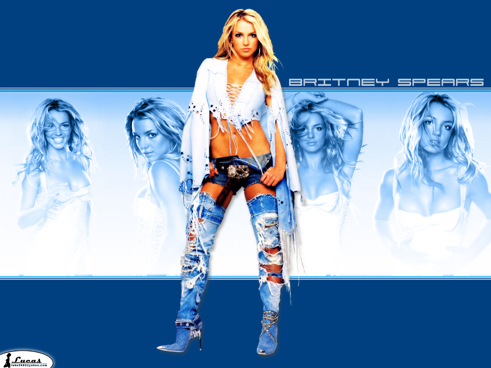 Britney Spears - Picture