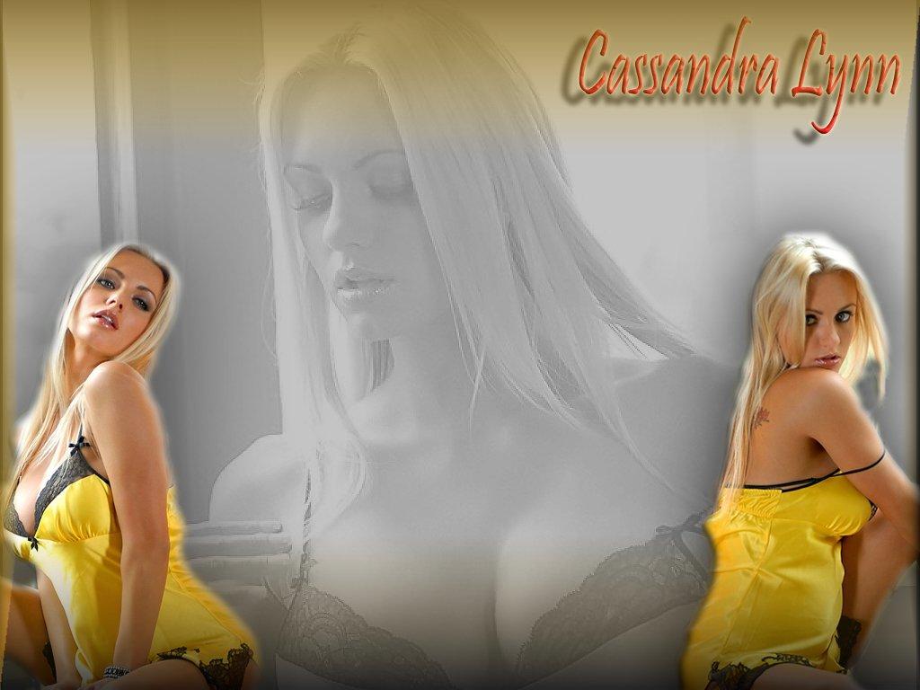 Cassandra lynn Wallpap...