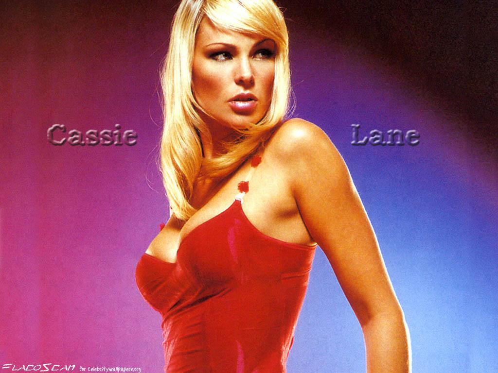 Cassie lane