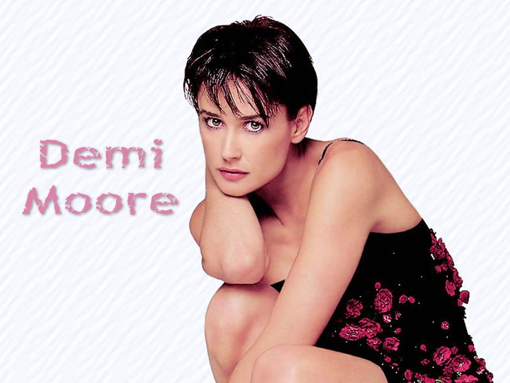 Related Demi moore wallpapers