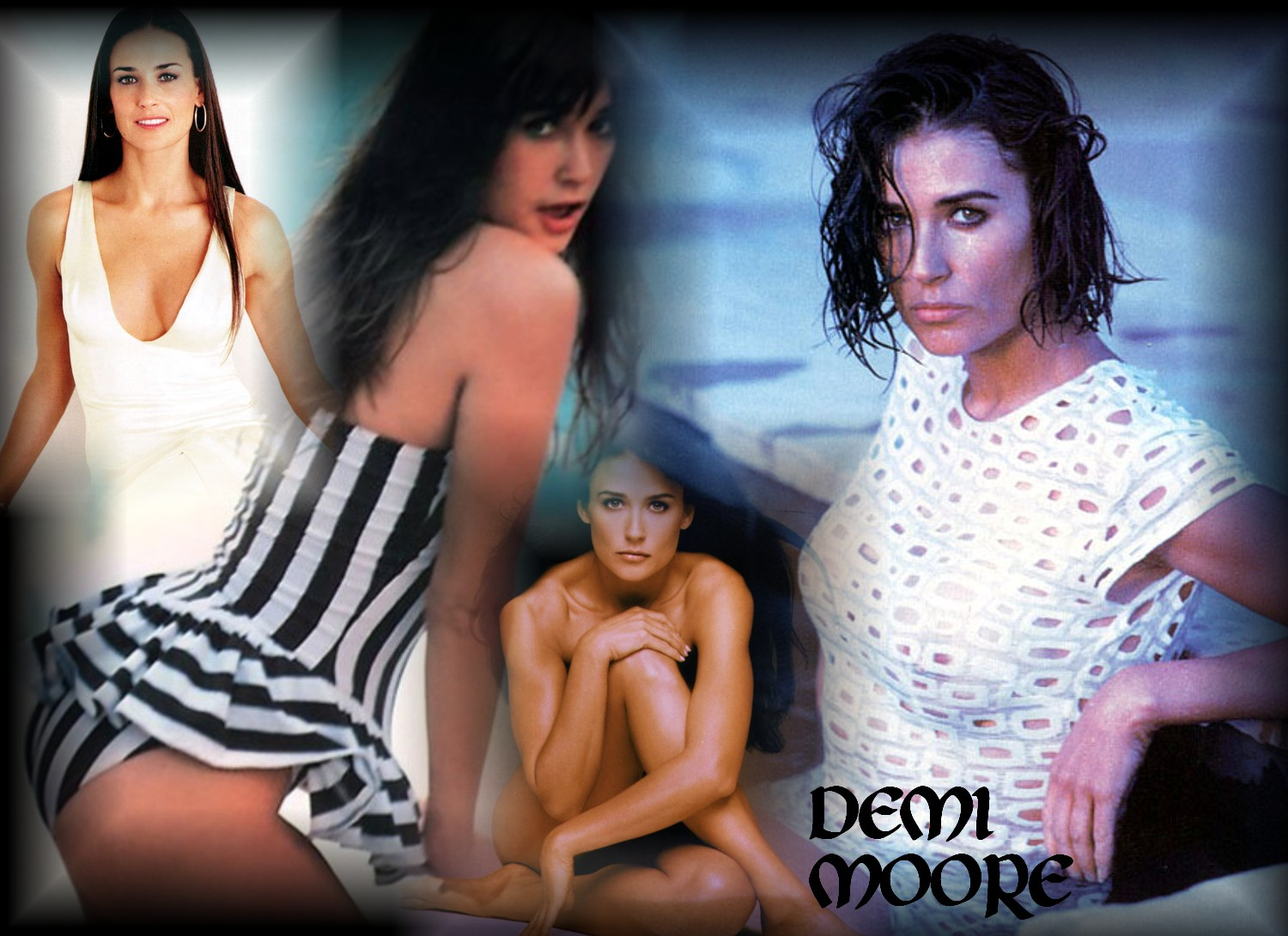 Celebrity wallpapers / Demi moore wallpapers / Demi moore wallpapers (8107)
