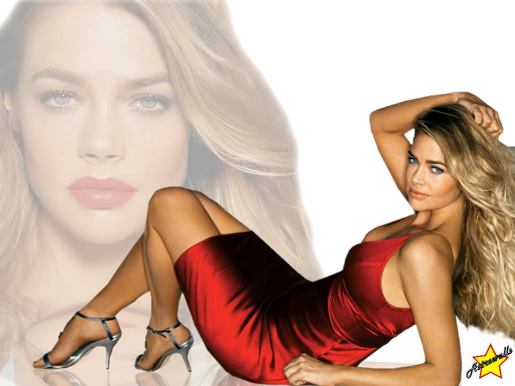 Denise Richards - Images