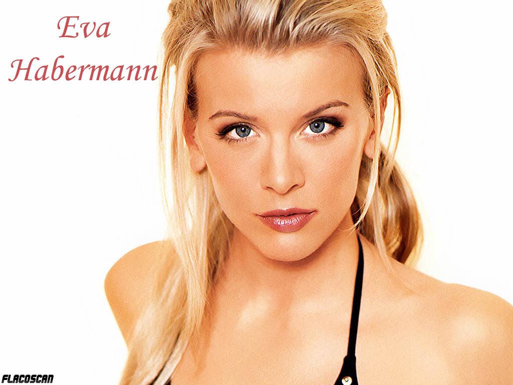 Eva Habermann - Images Hot
