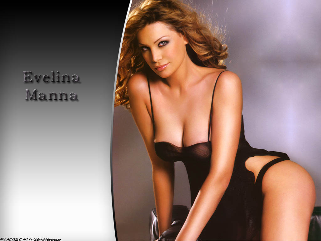 Evelina Manna - Photo Colection