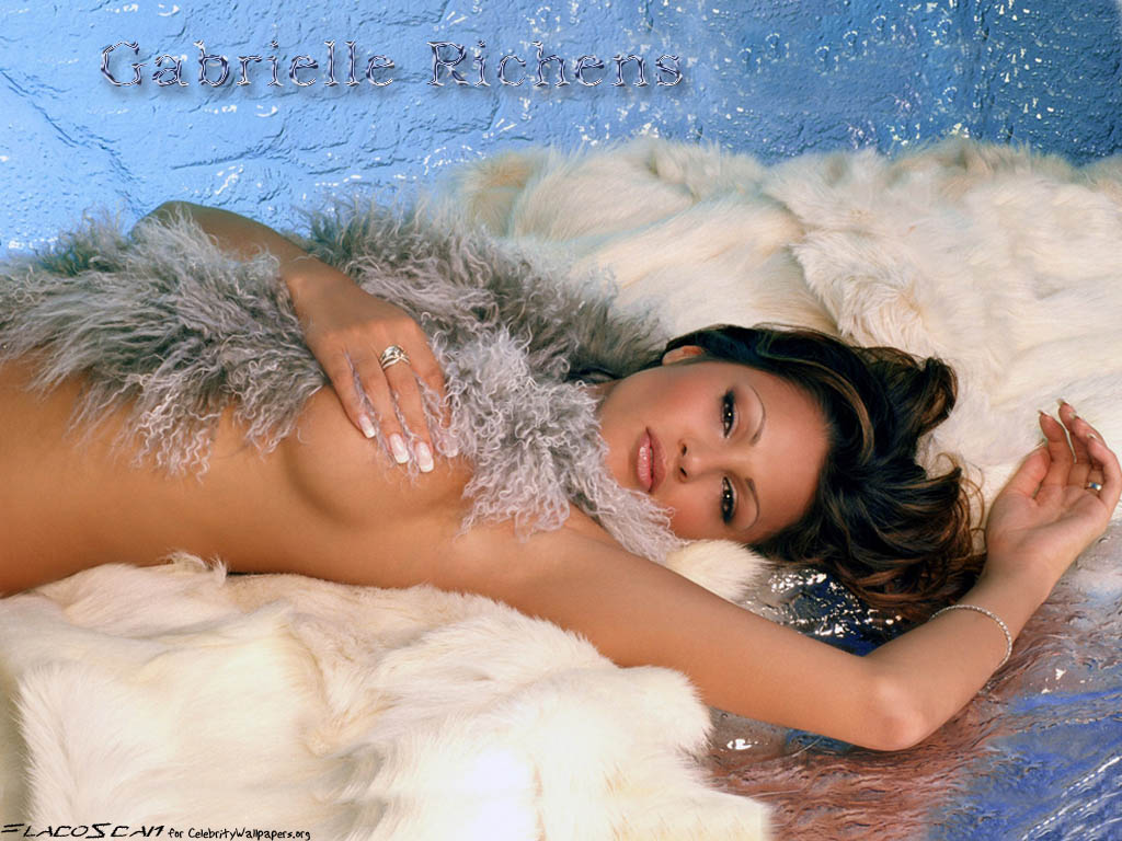 Gabrielle Richens - Photo Colection