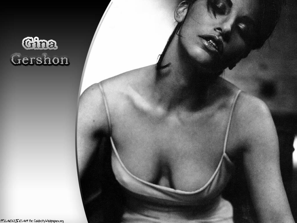 Gina Gershon - Photo Gallery