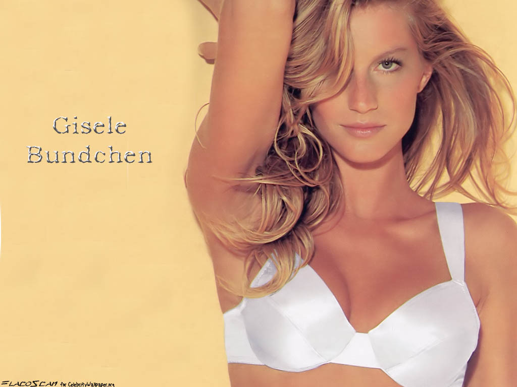 Gisele Bündchen - Photo Colection