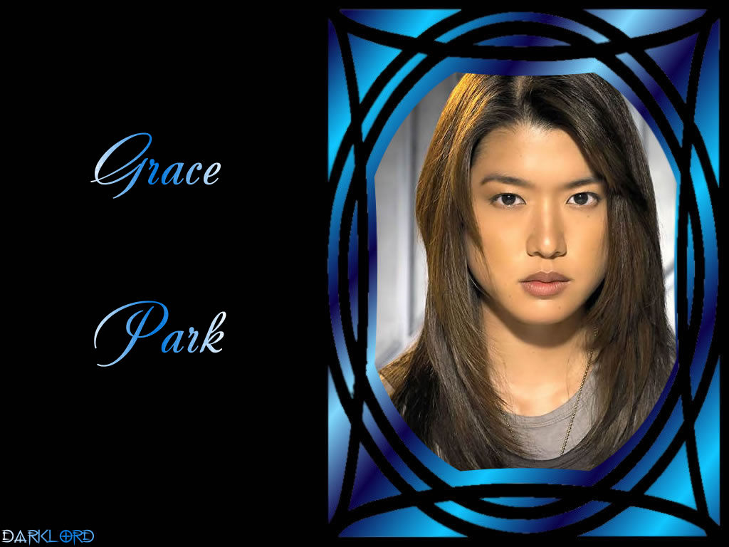 Everything, grace park fake nudes naked really. And