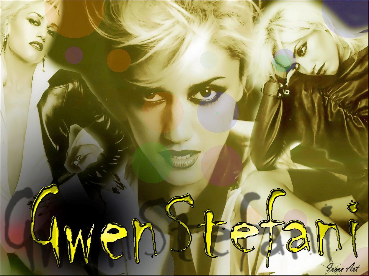 Gwen Stefani - Images