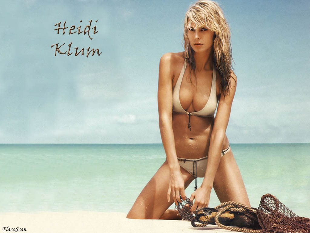 Heidi Klum - Images Colection