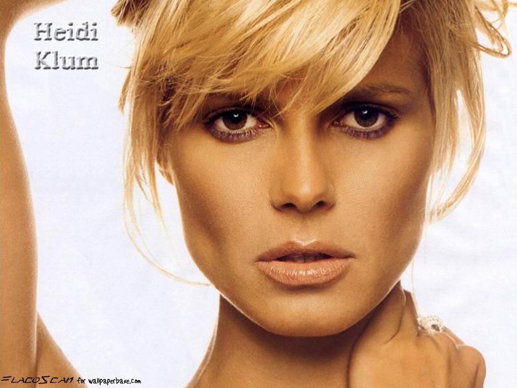 Heidi Klum Image Collections 2