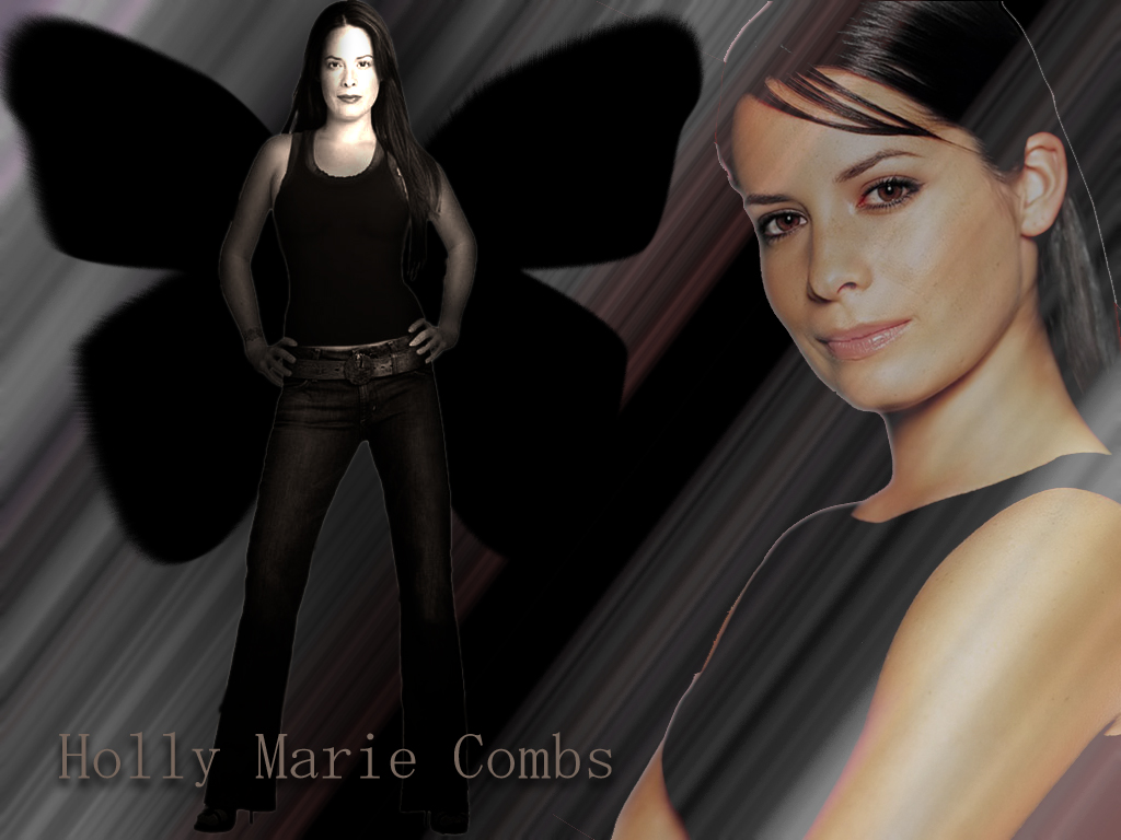 Holly Marie Combs - Images