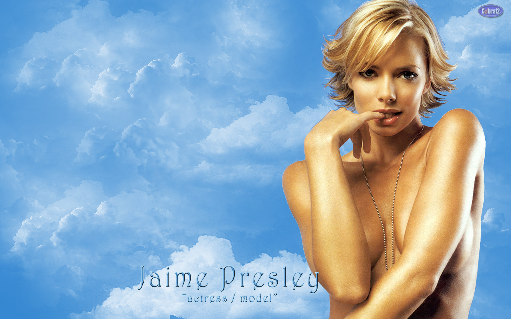Jaime presley