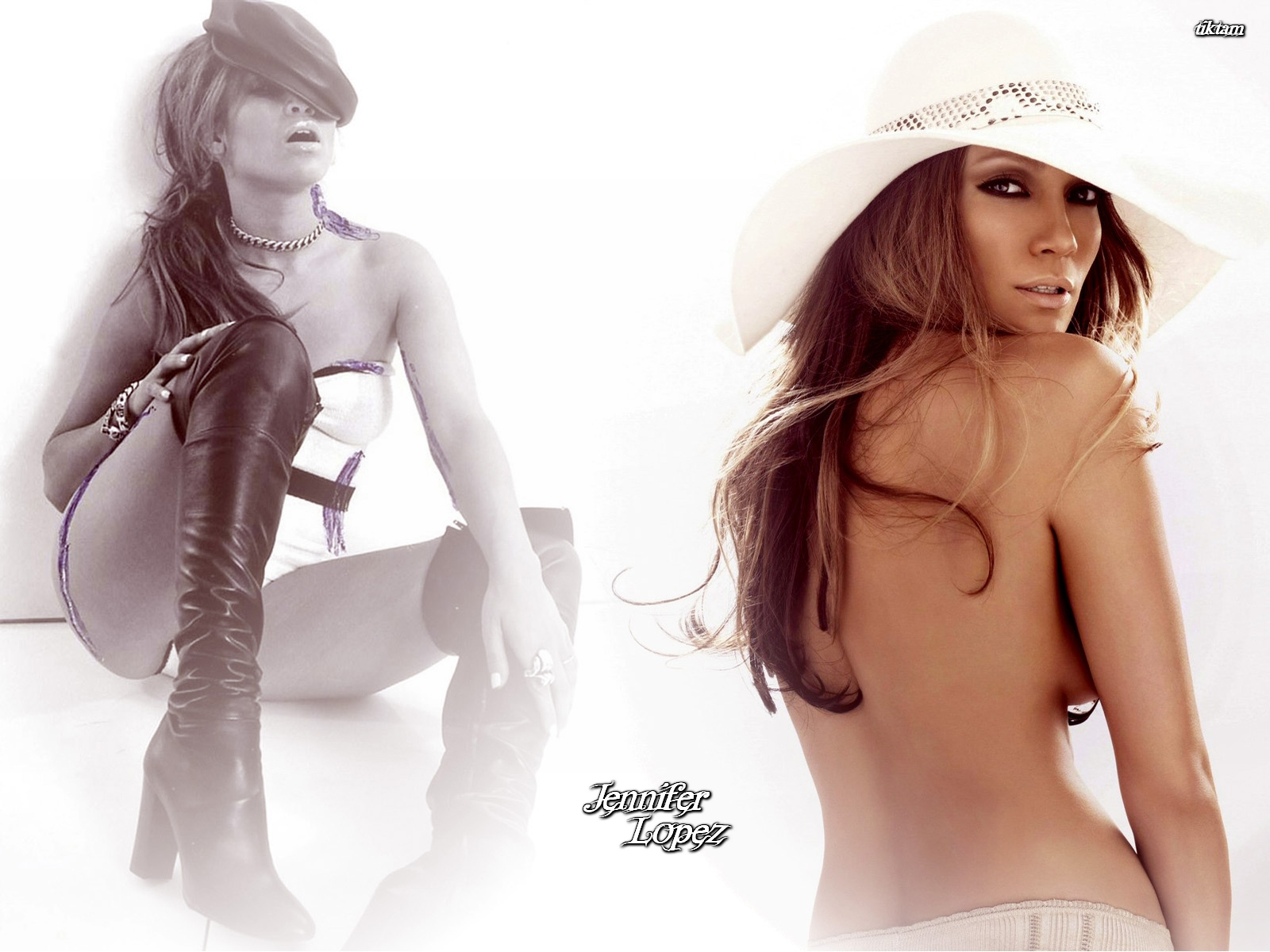 Related Jennifer lopez wallpapers