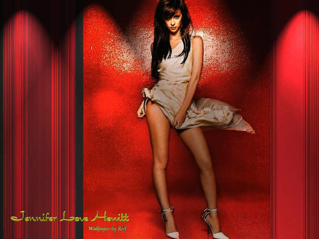 Jennifer Hewitt - Photo Colection