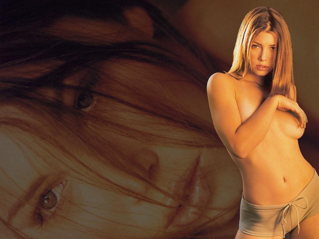 Jessica Biel Nude Vid 102