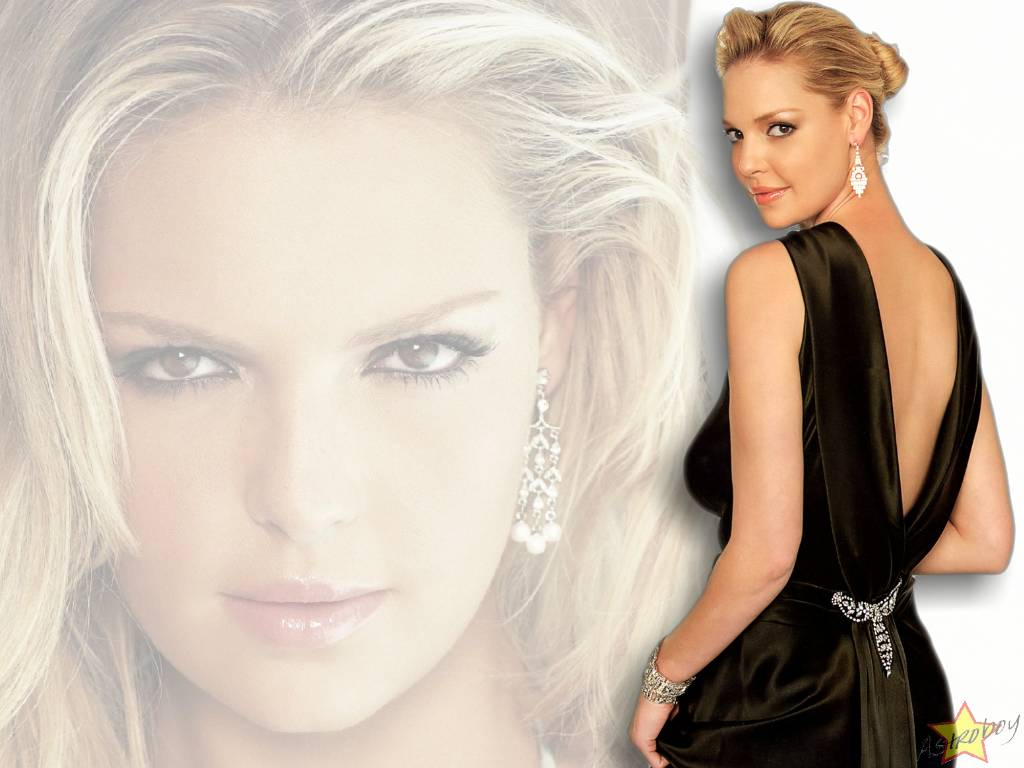 Katherine Heigl - Gallery