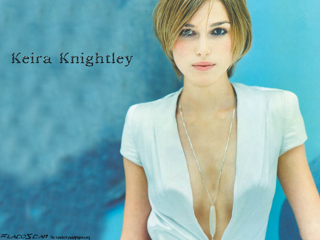 Keira Knightley - Gallery Colection