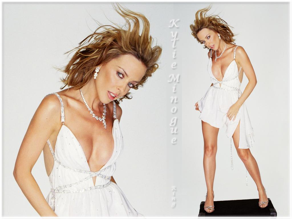 Kylie Minogue - Photo Set