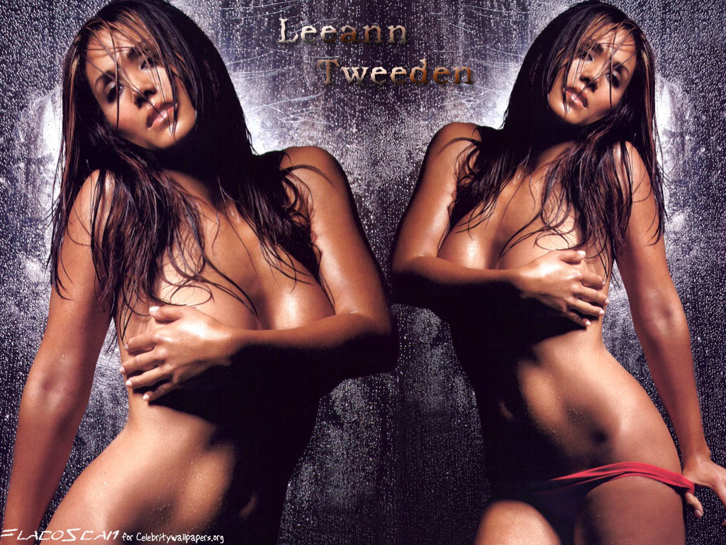 Leeann Tweeden - Gallery Colection