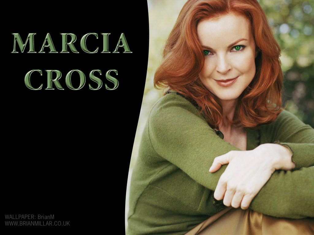 Marcia Cross - Picture Hot