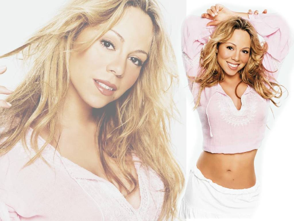 Mariah Carey - Gallery Photo