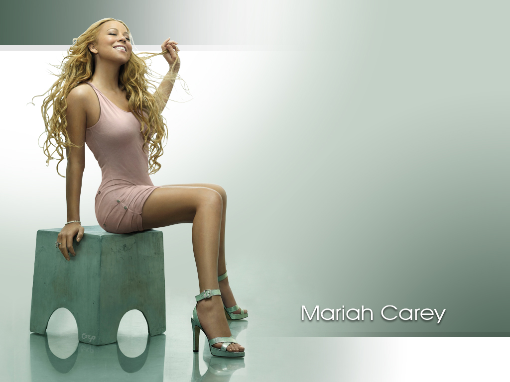 Mariah Carey - Images Gallery