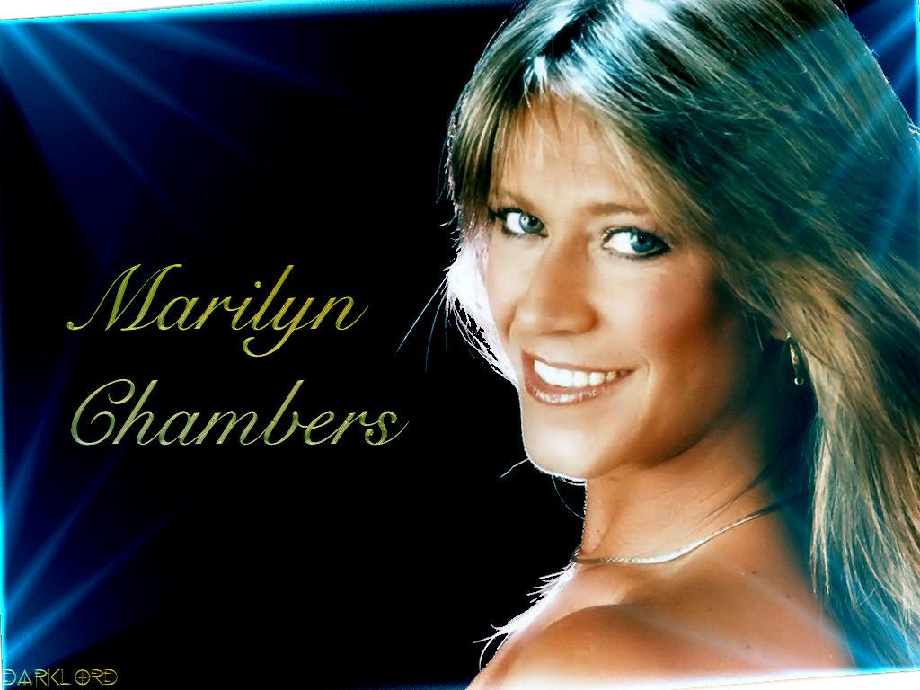 Marilyn Chambers Net Worth