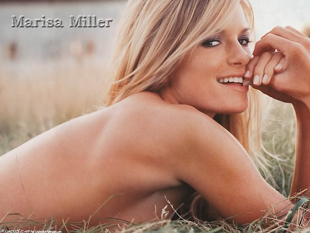 Related Marisa miller wallpapers