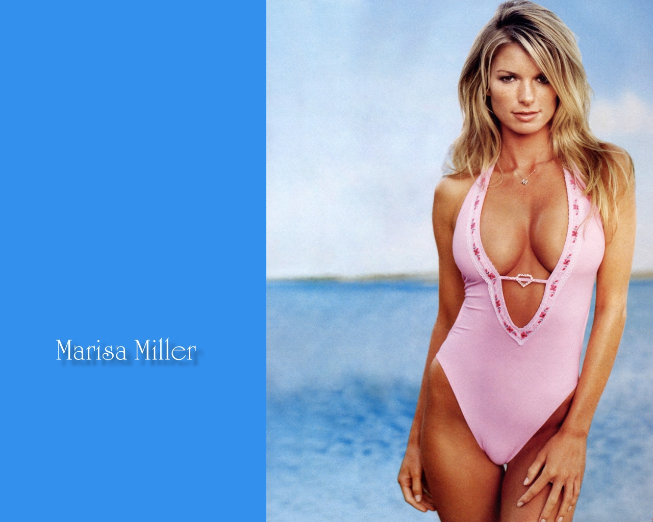 Marisa Miller - Picture Colection