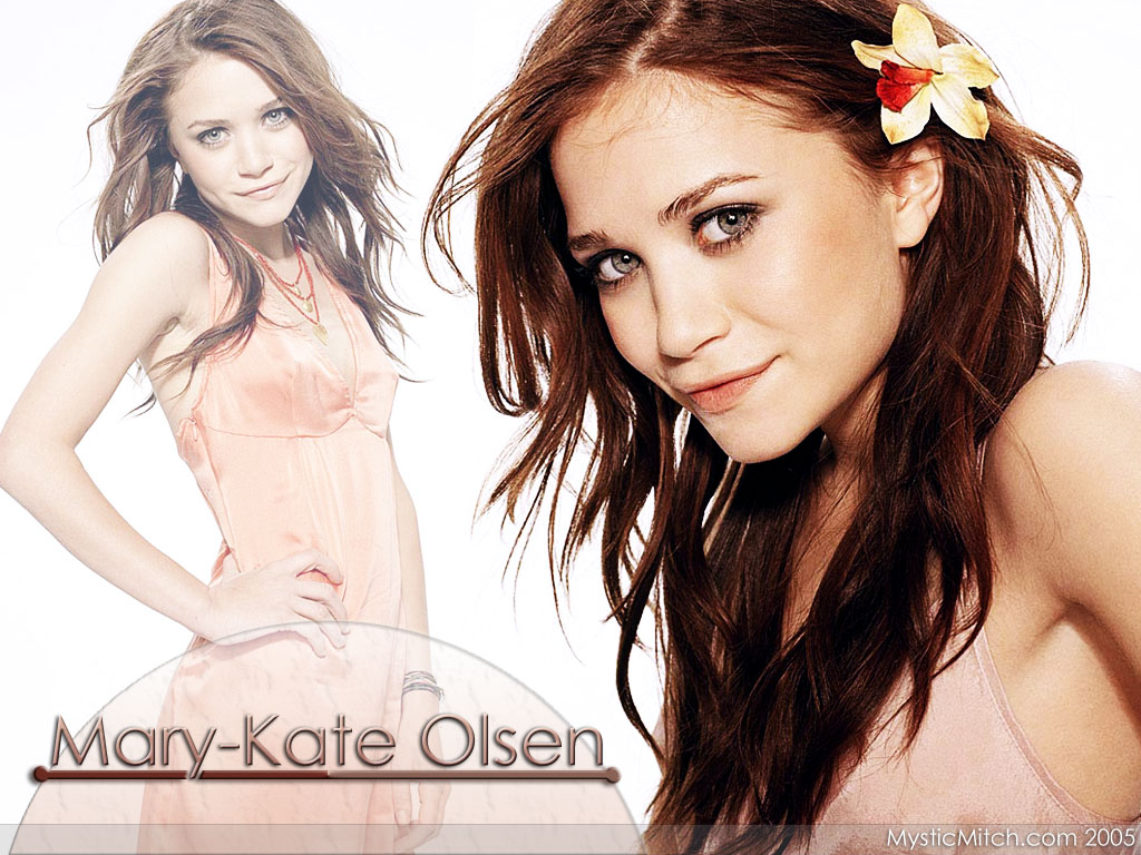 Mary-Kate Olsen - Picture Colection