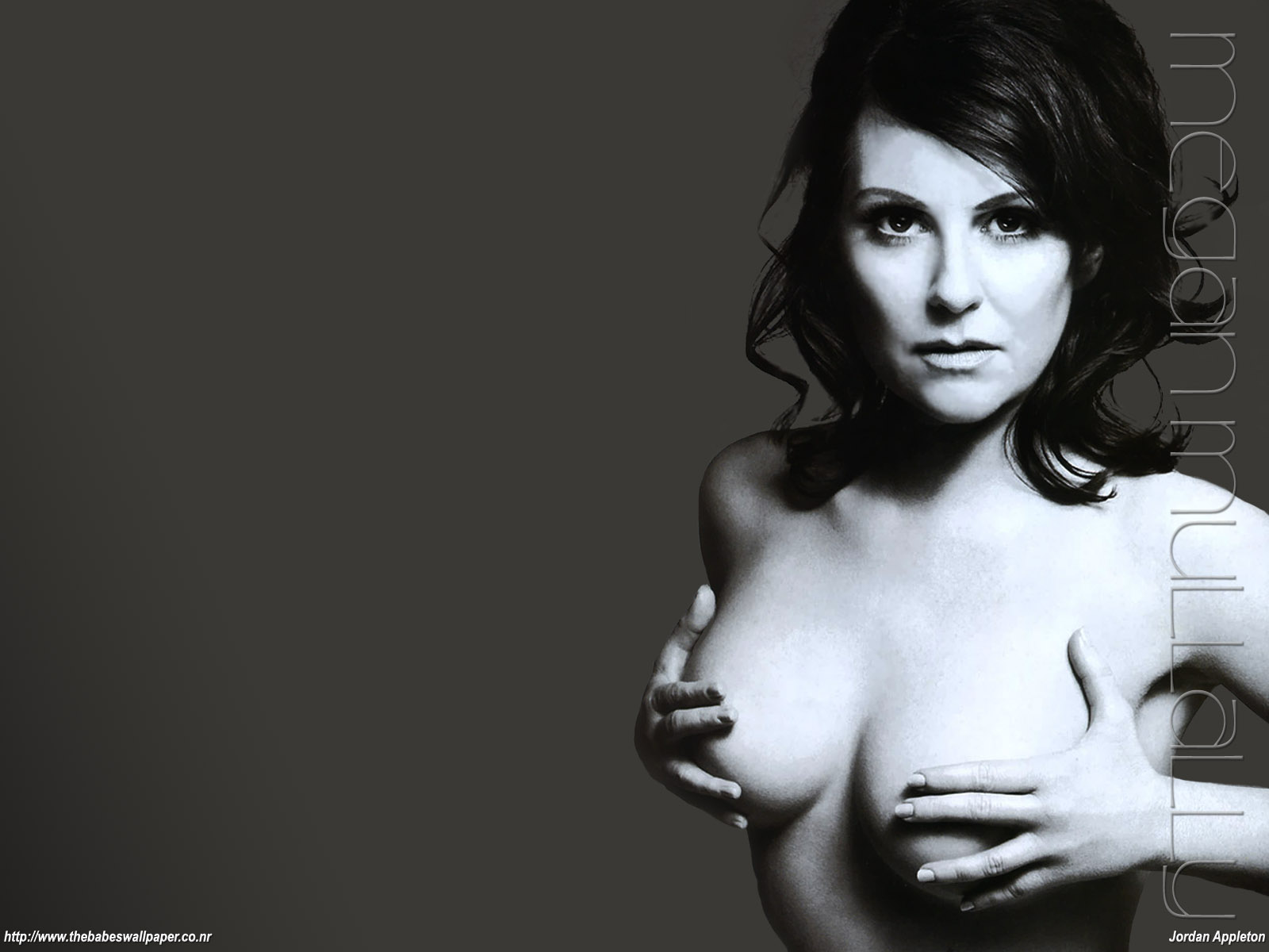 Megan Mullally Nude Photos 87