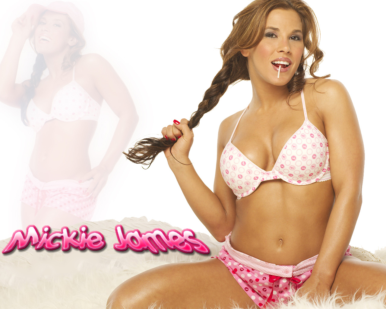 mickie james 3 Vote Sexy Lincoln/Johnson 1865!! In this photo:
