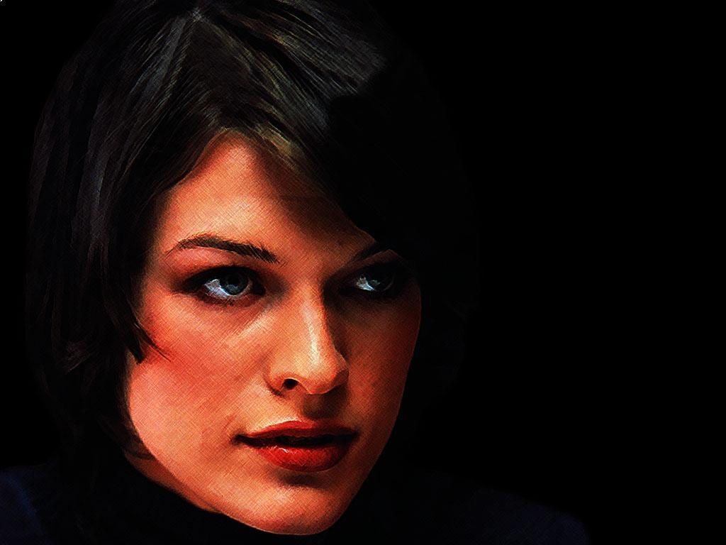 Milla Jovovich Pictures, Milla Jovovich Resident Evil 5, milla jovovich hot