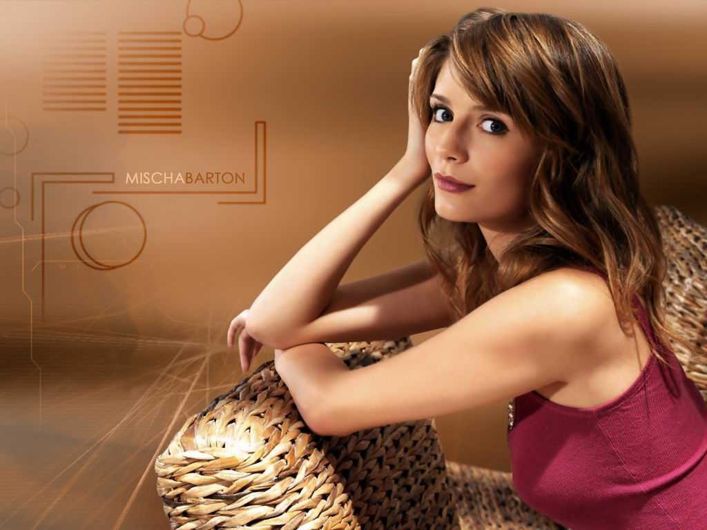 Mischa Barton - Images Actress