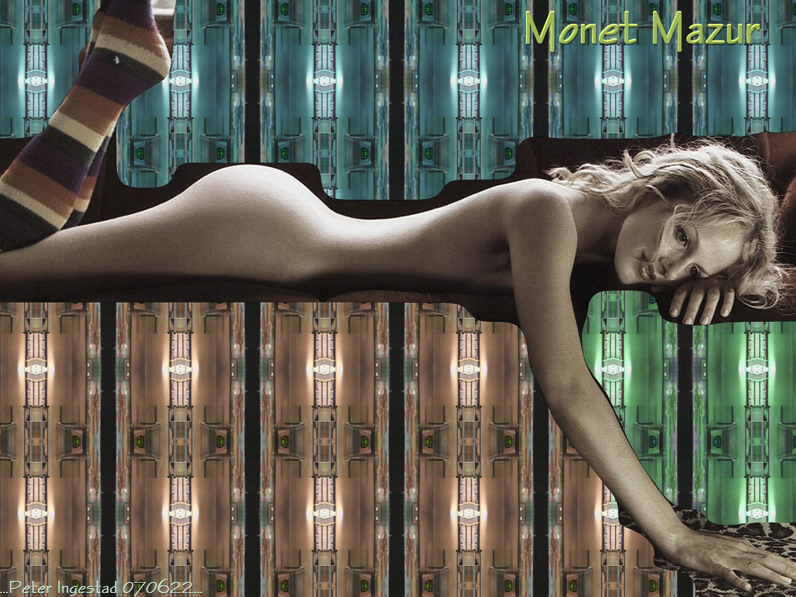 Monet Mazur
