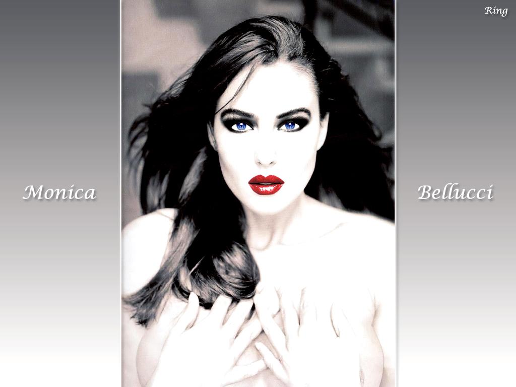 Monica Bellucci - Picture Gallery