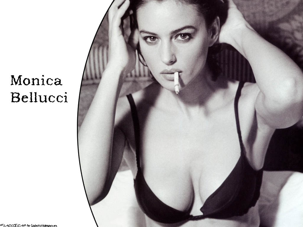 Monica Bellucci - Picture Colection