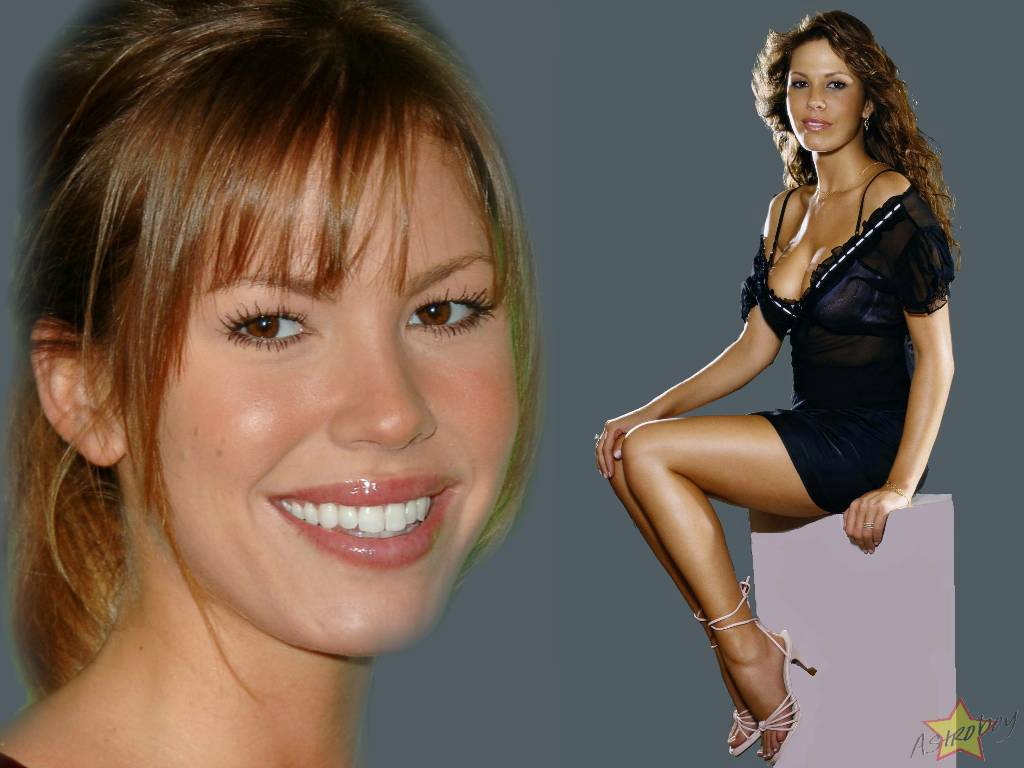 Nikki cox Wallpapers  ...