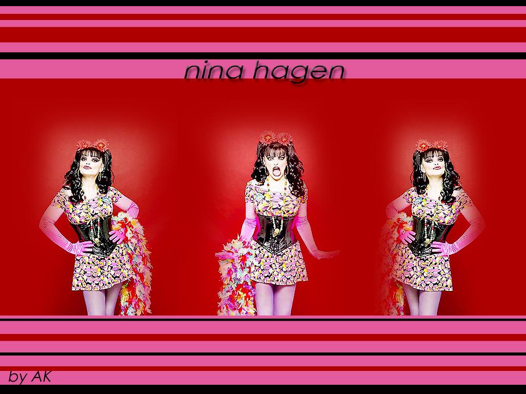 Nina Hagen Wallpapers 13346