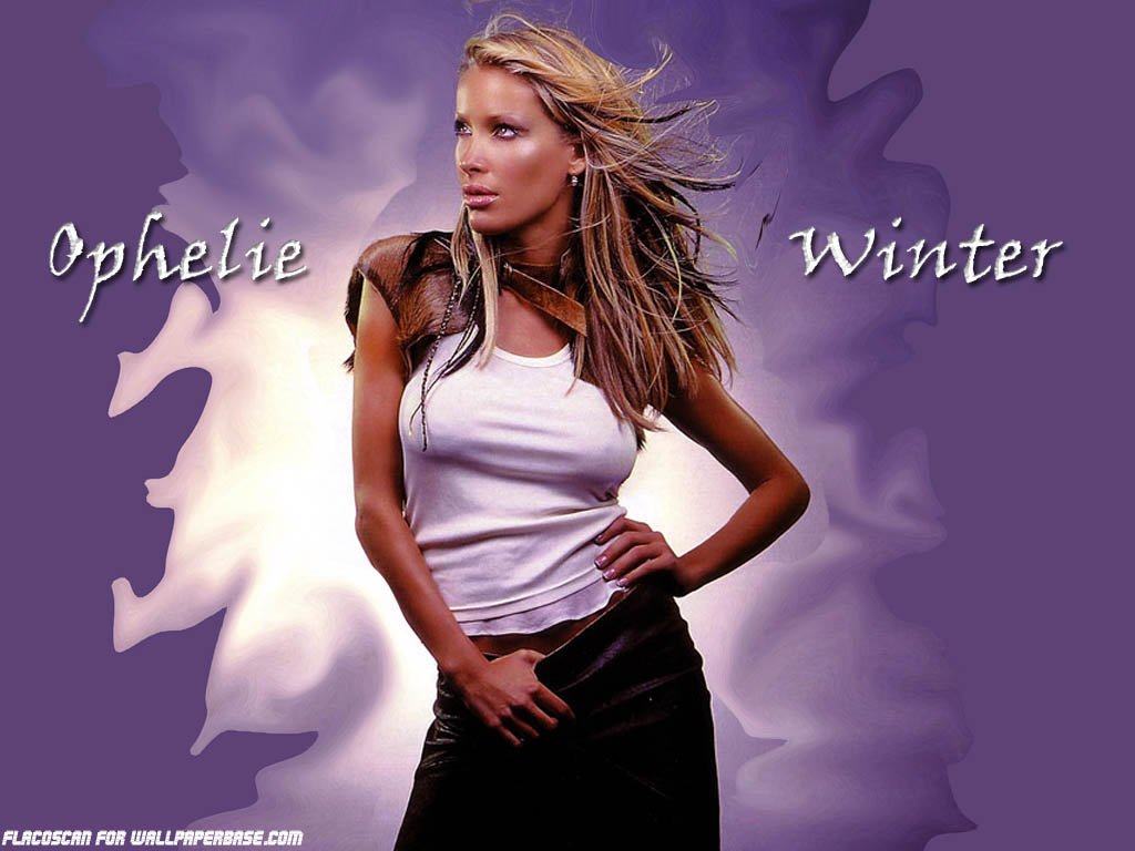 Ophelie Winter Wallpapers. Photos, Images, Ophelie Winter Pictures (13461