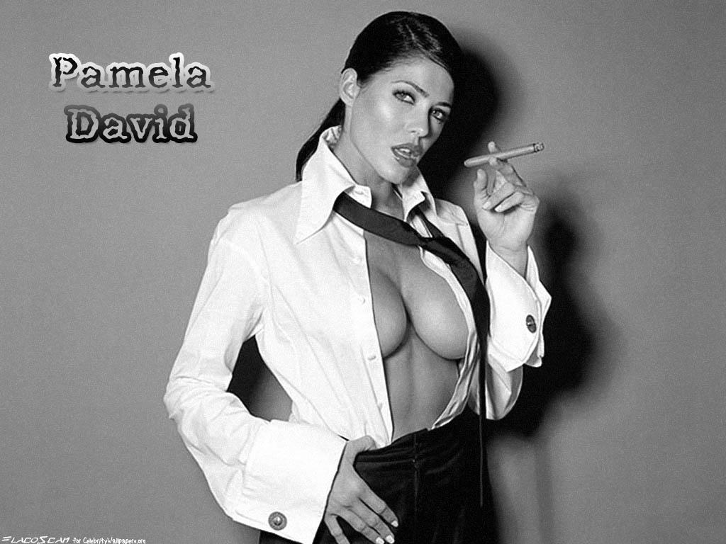 Pamela David Show